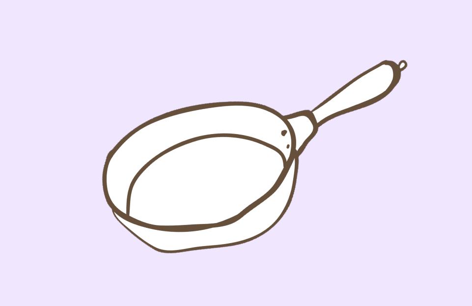 Συνοδευτικό: Ζέστανέ τα για 2' και πρόσθεσέ τα στο πιάτο σου!
